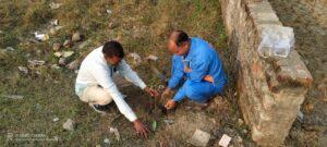 Environmental protection 2