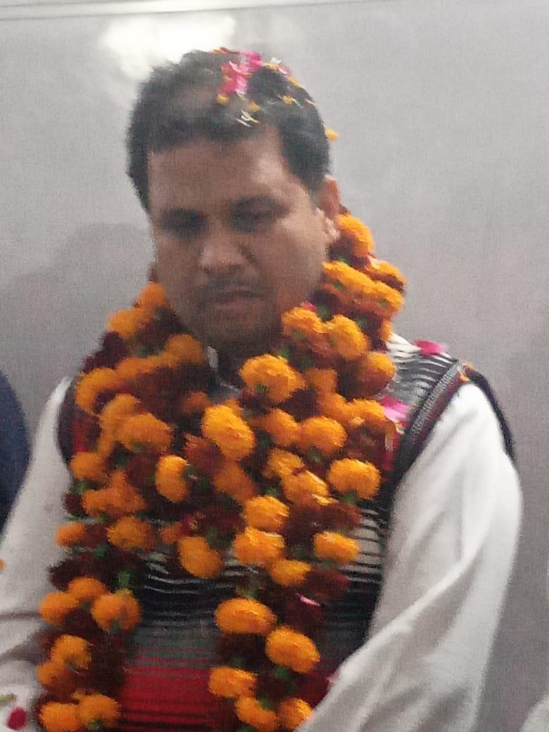 संजय भाई