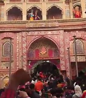 Khatu Shyam Dham