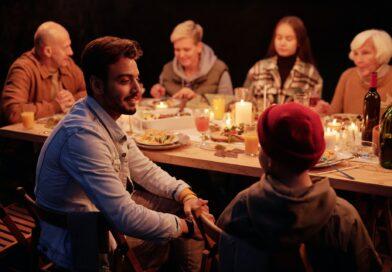Joint Family Tips फिर ना टूटेगा परिवार – प्रदीप कोठारी